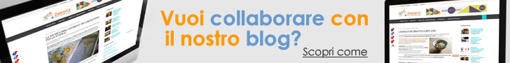 Collabora con il blog