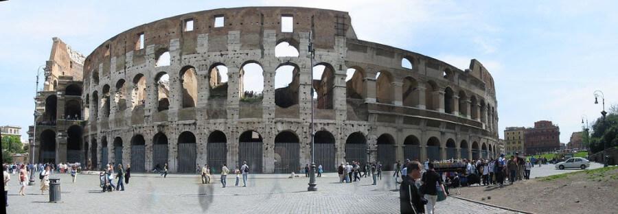 Colosseo Roma, domenica al museo gratis!