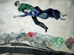 Chagall Milano