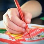 arte per bambini, disegno per bambini