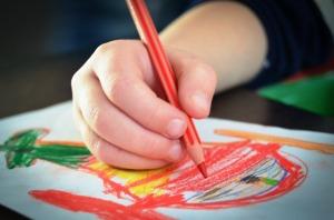 il disegno per bambini