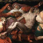 rosso fiorentino e il manierismo