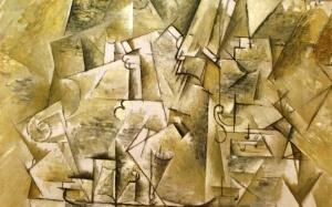cubismo, George Braque