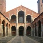 arte romanica, architettura romanica, il romanico