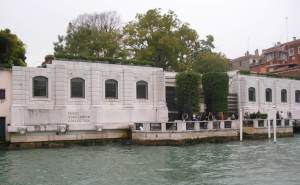 Peggy Guggenheim Collection, Venezia