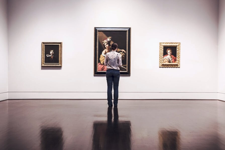 didattica dell'arte, didattica museale