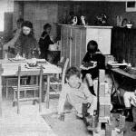 Montessori, storia della didattica museale, storia della didattica dell'arte