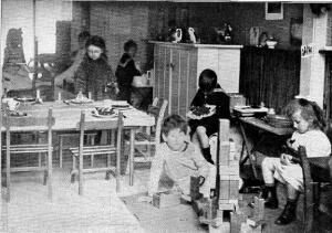 Montessori, storia della didattica dell'arte