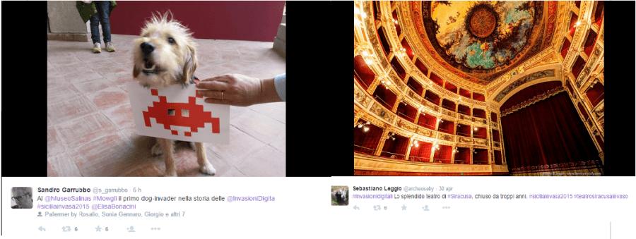 invasioni digitali 2015 siracusa teatro