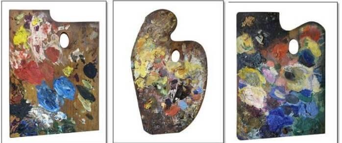 Matisse, Manet, Kandinskji. Photo credit: http://www.matthiasschaller.com/