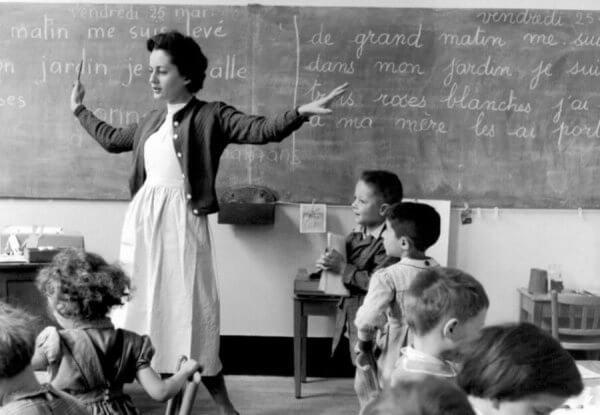 apprendimento e insegnamento le domande principali