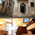 interno ed esterno museo della grappa Bassano