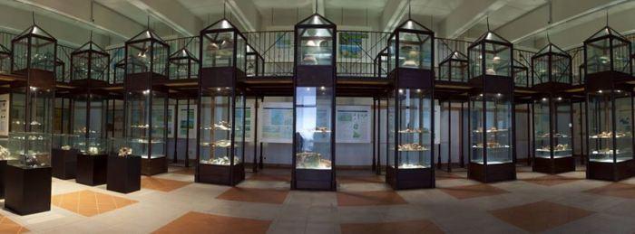 interno large museo