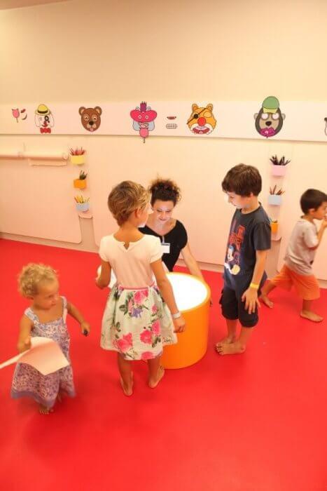 attività didattiche per bambini dai 3 ai 6 anni