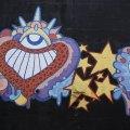 Diego Ritmo per la street art a Selci