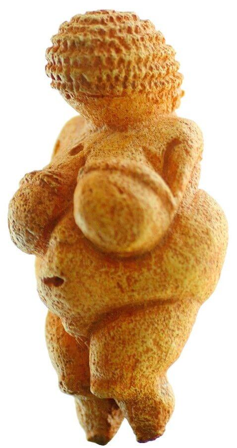 arte preistorica e veneri preistoriche