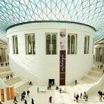 british museum visitatori al museo