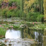 lago di giverny monet