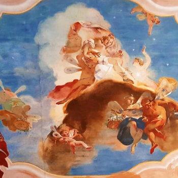 tiepolo mitologia
