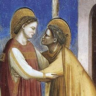 giotto spiegato ai bambini la cappella degli scrovegni