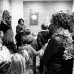 laboratorio didattico per bambini a roma stadio di domiziano