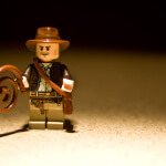 Lego Indiana Jones: l'archeologia spiegata ai bambini