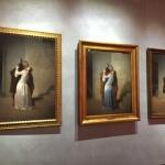 il bacio di hayez celebre opera del romanticismo pittorico