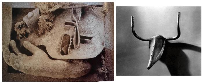 sculture di picasso anni trenta e quaranta