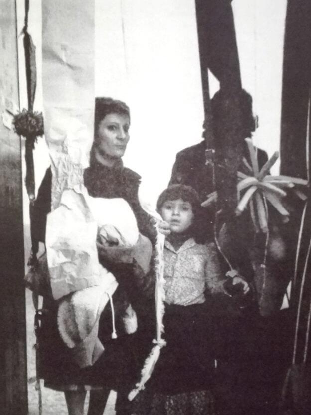 Laboratori tattili storici 1977 con Bruno Munari