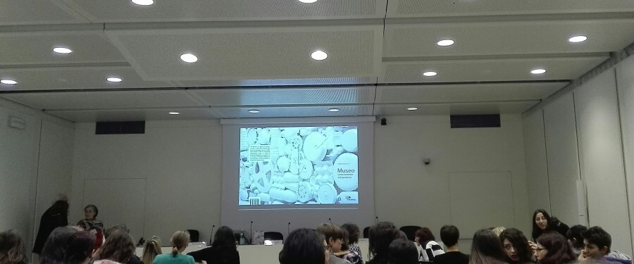 presentazione testo didattica Mambo