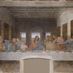 ultima cena di leonardo da vinci a milano