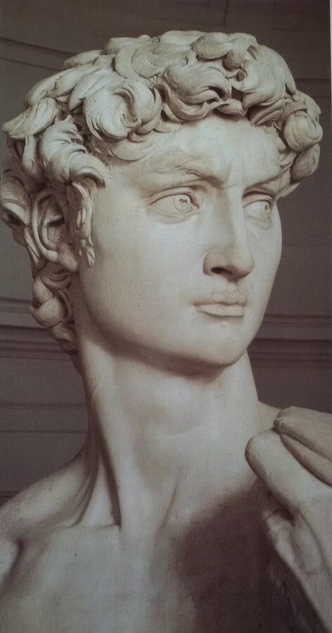david di michelangelo capolavoro scultura rinascimentale
