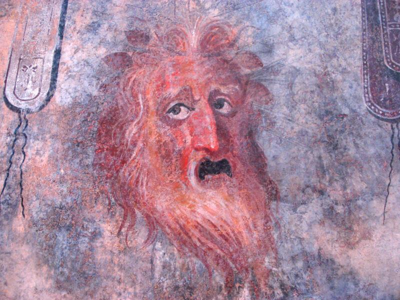 tecniche pittoriche nel mondo romano l'encausto