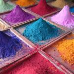 pigmenti di origine naturale
