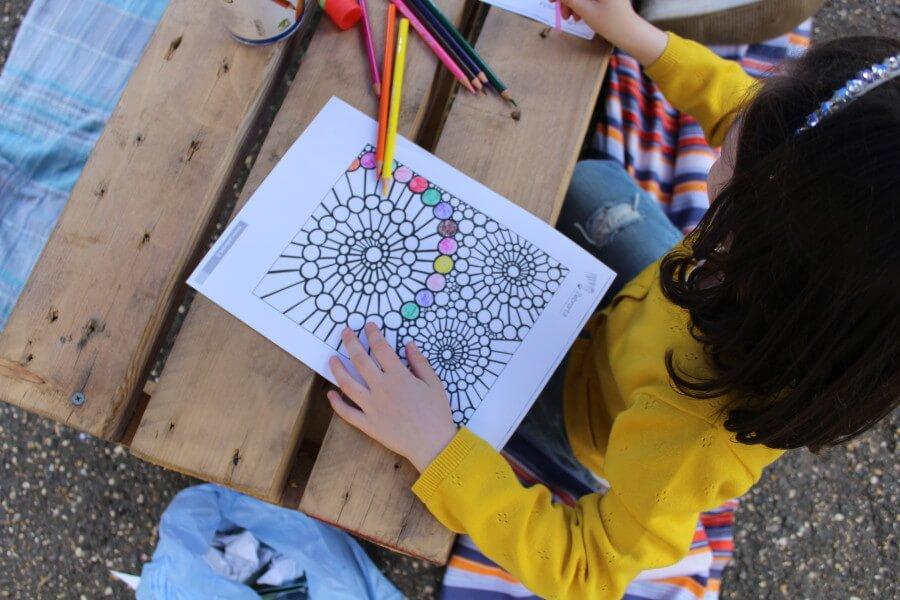 attività didattiche per bambini, schede didattiche