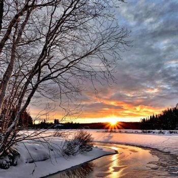 schede didattiche inverno primaria