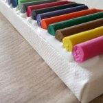 lavori creativi per bambini materiali di riciclo