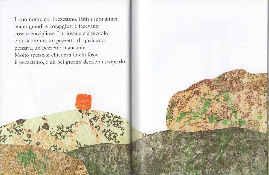 letteratura per l'infanzia leo lionni