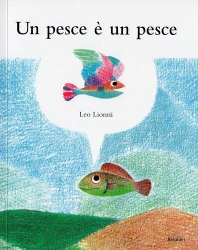 libri sull'amicizia per bambini leo lionni