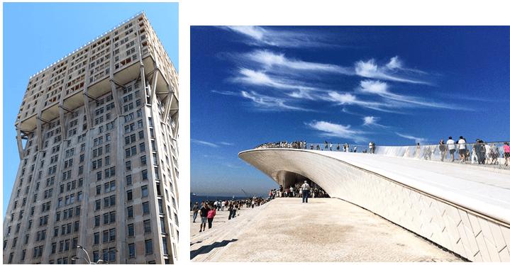 architettura per ragazzi lezione segno architettonico