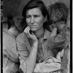 fotografia americana dorothea lange