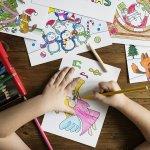 disegnare a matita esercizi per bambini
