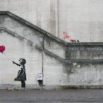street art di Banksy