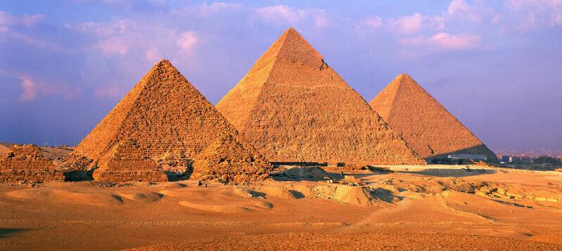 piramidi egizie spiegate ai bambini