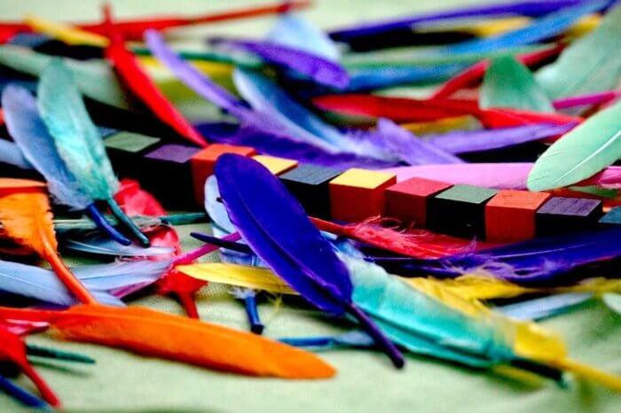 ruolo dell'arte nei processi educativi