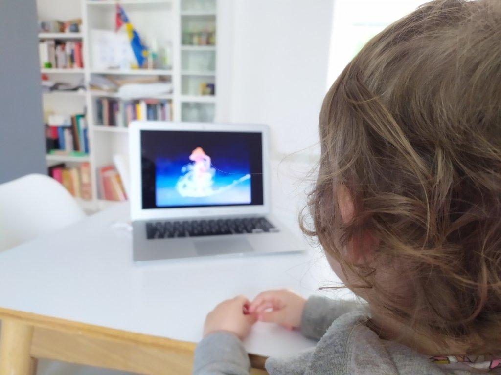 laboratori didattici online per bambini