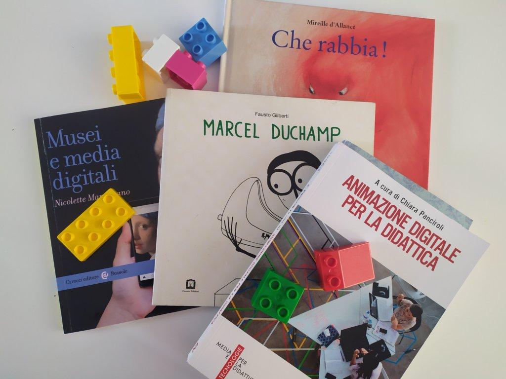 formazione laboratori didattici digitali