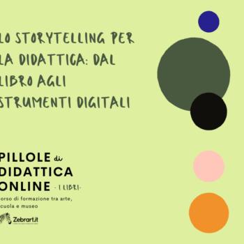 storytelling per la didattica