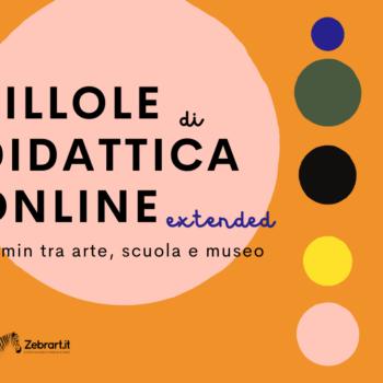 formazione arte contemporanea
