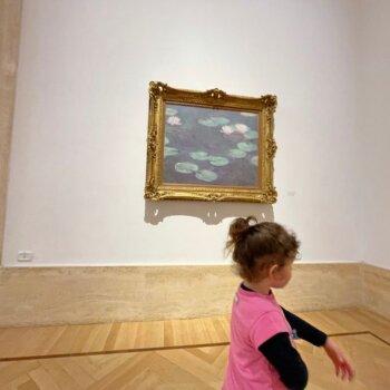pratiche performative al museo